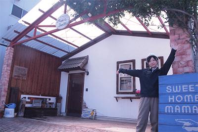 フナモ事務所
