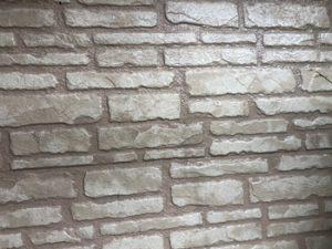 施工前の壁写真